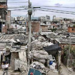 El Gobierno quiere expropiar asentamientos precarios y dar títulos de propiedad a sus habitantes