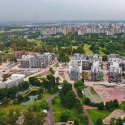 Villa Olímpica: cómo nació, cuánto costó y cuáles son los desafíos del barrio que quiere revitalizar el sur de la Ciudad