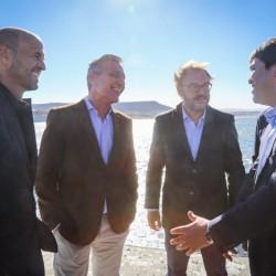 Designan al subsecretario de de Puertos