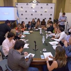 Reunión informativa sobre el nuevo Código de Edificación de la Ciudad