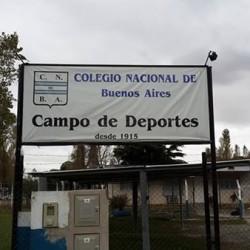 Puerto Madero: El Colegio Nacional Buenos Aires construirá un gran campo deportivo