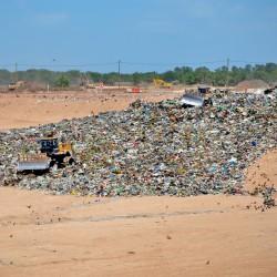 La Legislatura porteña aprobó la ley para incinerar la basura