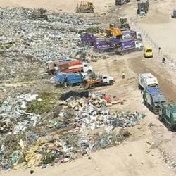 La Legislatura aprobó la ley que permite quemar basura en la Ciudad