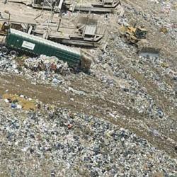 El debate por la quema de basura se traslada al conurbano bonaerense