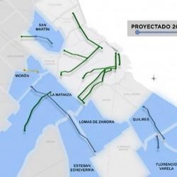 Cómo serán los nuevos metrobuses del conurbano