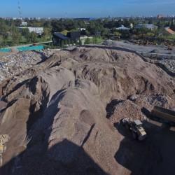 Día del Reciclaje: los secretos de la planta donde tratan 2500 toneladas de basura a diario