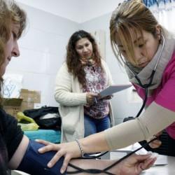Lanzan la Red Pública de Salud AMBA para fortalecer el servicio de atención primaria