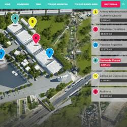 Tecnópolis, la Argentina será sede de la Expo Mundial 2023