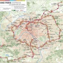 Conferencia Bernard Landau en el CPAU | Reinventando ciudades y nuevas asociaciones público-privado en el Gran París