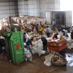 Quilmes puso en marcha el Plan de Gestión para Grandes Generadores de Residuos