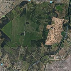 Críticas a la creación de un parque nacional en Campo de Mayo