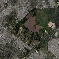 Campo de Mayo: memoria, ecología, bicisendas y educación. Avanza el proyecto de reserva natural