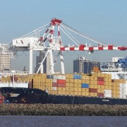 Proyectan un sistema metropolitano de puertos integrado