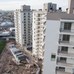 Pompeya: más de 700 familias de la Ciudad cumplirán el sueño de la casa propia