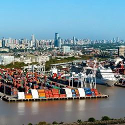 Unidad de Proyectos Especiales Puerto de Buenos Aires