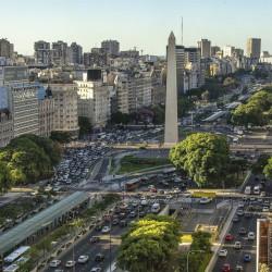 Banco Mundial: Ciudades más productivas: ejes de un desafío urbano