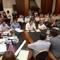 Vamos Juntos quiere una ley de plusvalía para el desarrollo urbano