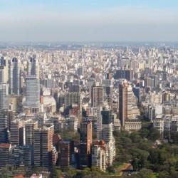 Ciudad: proponen una tasa a desarrolladores y propietarios por las nuevas alturas de construcción