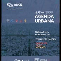 """Publicación del libro """"La nueva Agenda Urbana"""""""
