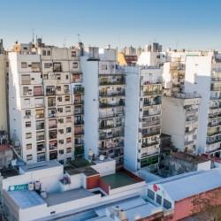 Confirman la prohibición de construir torres mientras se debate el nuevo Código Urbanístico