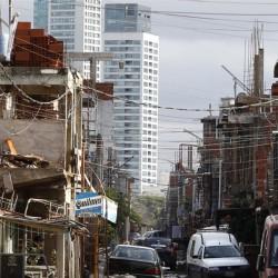 El proyecto de ley para urbanizar las villas tiene media sanción de Diputados