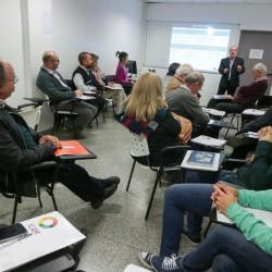 Lanús 2030: Se realizó el primer taller participativo del plan estratégico
