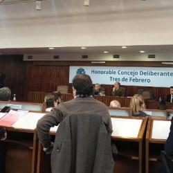 Tres de Febrero: El Concejo Deliberante aprobó la implementación de la Red AMBA Salud