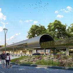 El Gobierno de la Ciudad presentará el antes y el después de las obras del viaducto Mitre