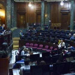 Se viene un intenso debate por la planta de tratamiento de residuos de Saavedra
