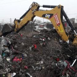 ACUMAR: continuamos limpiando los basurales de la Cuenca