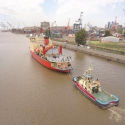 Puertos argentinos, de la corrupción a la competitividad