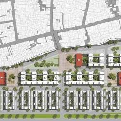 Barrio Papa Francisco: a 4 años de la toma, mudan a las familias a sus nuevas casas