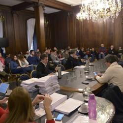 Legislatura de la Ciudad de Buenos Aires: Los nuevos códigos de Edificación y Urbanístico tienen dictamen