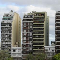 La Ciudad que viene: qué oculta la ley que modifica los códigos urbanístico y de edificación