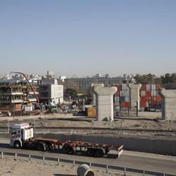 Ya se perfila la nueva traza de la autopista Illia, pero no tiene fecha de finalización