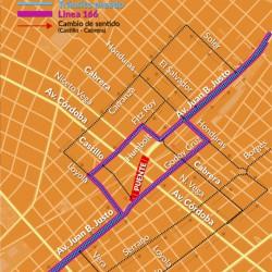 Por la demolición del puente de Juan B. Justo, estará cortado por 6 meses el tránsito en una zona neurálgica de Palermo