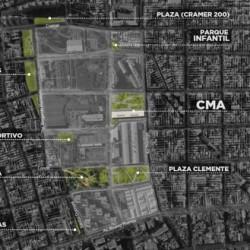Colegiales tendrá la Plaza Clemente tras 10 años de reclamos de los vecinos
