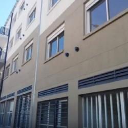Villa 20: completaron la primera fase de reurbanización