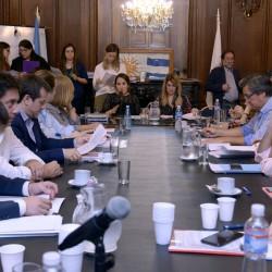 Aeroparque: Avanza ratificación de acuerdo entre Nación y Ciudad