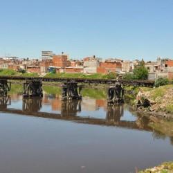 Un rio nuestro para siempre