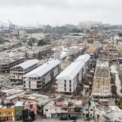 Urbanización de la Villa 31: aseguran que las obras de infraestructura estarán listas en julio