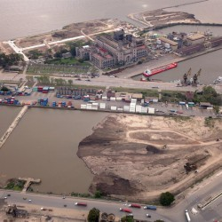 Se pone en marcha el proceso para renovar el puerto de Buenos Aires