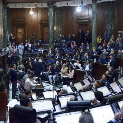 Comuna 14: Crean en Palermo el Ámbito Gigena