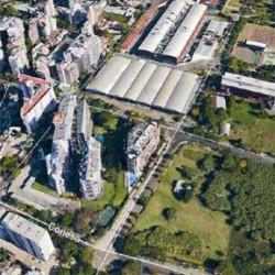 Barrio Nuevo Colegiales - Código de Planeamiento Urbano