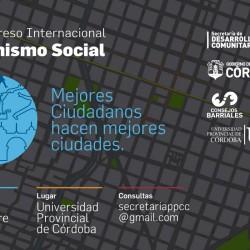 I Congreso Internacional de Urbanismo Social en la UPC