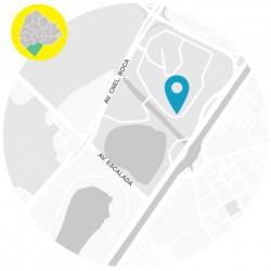 Después de los Juegos: la infraestructura que le deja la cita olímpica a la Ciudad