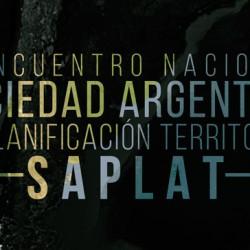 SAPLAT • V Encuentro Nacional