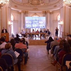 Reforma del Código urbanístico: cuatro jornadas de audiencia pública