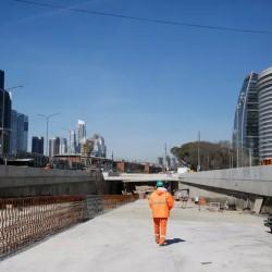 Video: así quedará el Parque Lineal del Bajo, que sumará espacio verde a la Ciudad