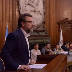 Audiencia Pública trató nuevo Código de Edificación